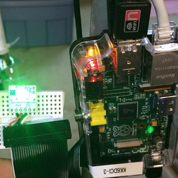 Ten Mile Raspberry Pi WiFi (with A Catch) | Hackaday