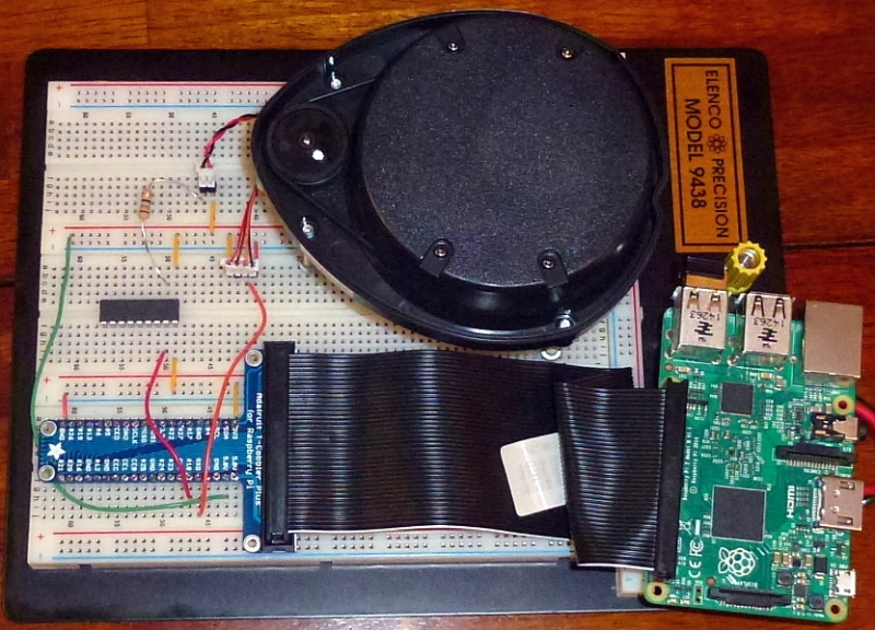How To Use Lidar With The Raspberry Pi | Hackaday