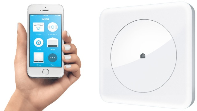 Wink Hub Connects To SmartThings   Hackaday