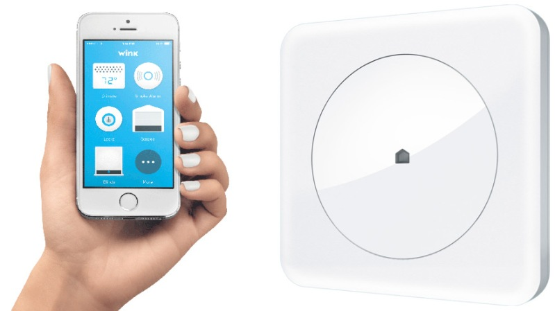 Wink Hub Connects To SmartThings | Hackaday