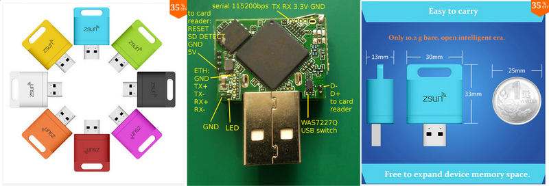 Cheap WiFi Devices Are Hardware Hacker Gold | Hackaday
