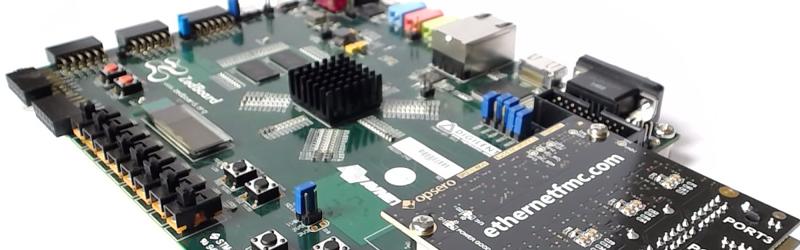 Zedboard Multiport Ethernet   Hackaday