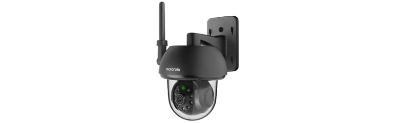 Reverse Engineering A WiFi Security Camera | Hackaday
