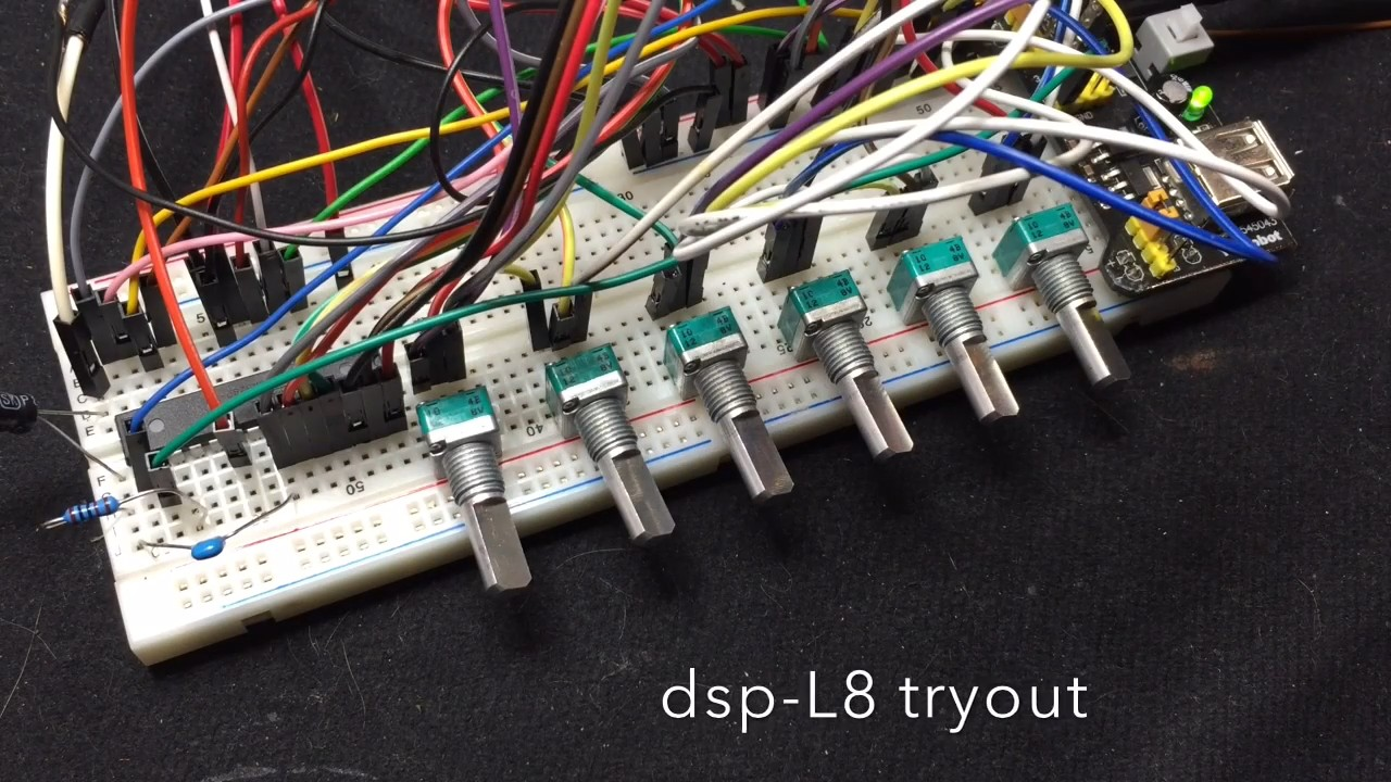 A Slew Of Open-Source Synthesizers | Hackaday