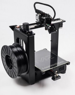 MakerGear-M2_3D_printer