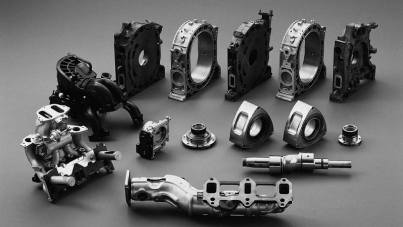 Broken Promises Of The Wankel Engine | Hackaday