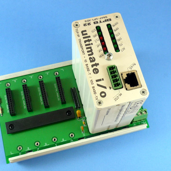 Pong On Industrial Controllers | Hackaday
