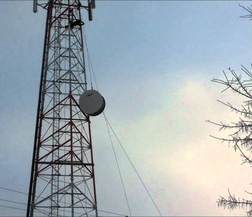 A Field Guide To The North American Communications Tower | Hackaday