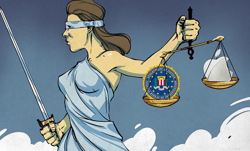 FBI Vs Apple: A Postmortem | Hackaday