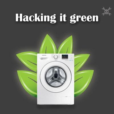 hackitgreen
