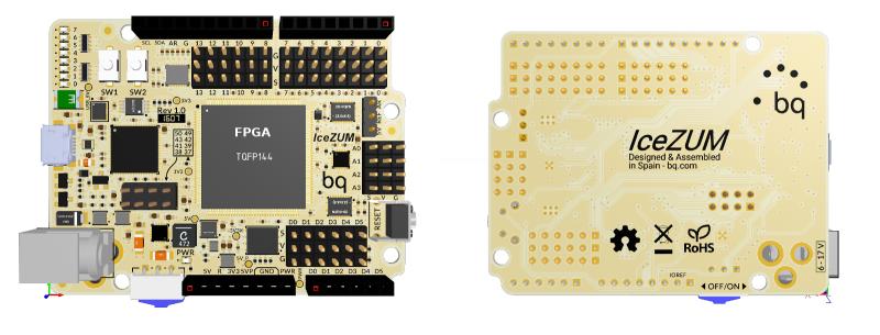 Does The World Need An FPGA Arduino? | Hackaday