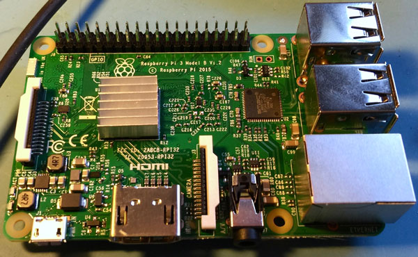 Overclocking The Raspberry Pi 3 For Tasty Speed Increases | Hackaday