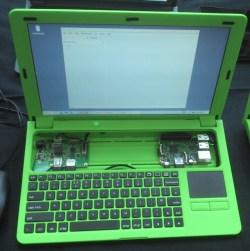 The Pi-Top Raspberry Pi laptop