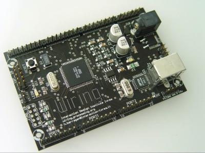 WiringBoard-Assembled