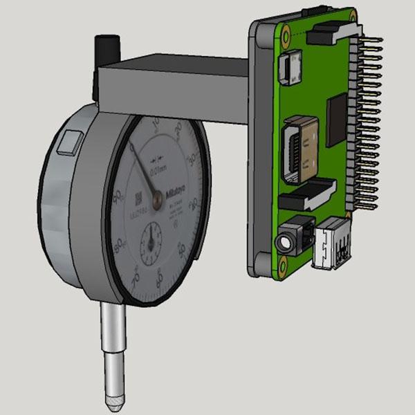 Digital Logging Of Analog Instruments   Hackaday