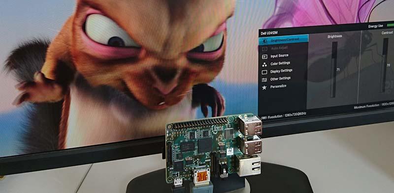 A Raspberry Pi In An FPGA | Hackaday