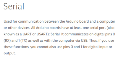 arduino-serial-pins