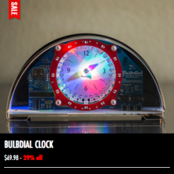 bulbdial-sale