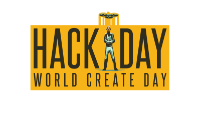 hackaday-world-create-day