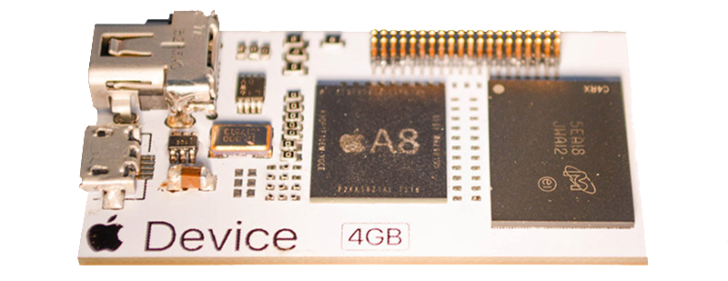 Apple Introduces Their Answer To The Raspberry Pi   Hackaday