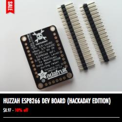 huzzah-sale