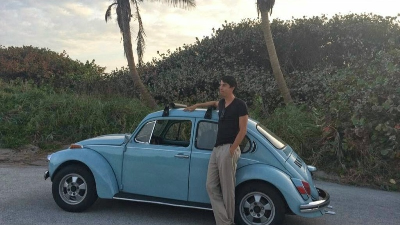 Volkswagen Beetle – The Most Hackable Car | Hackaday