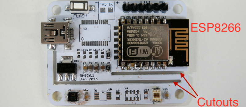 Fail Of The Week: ESP8266 Heats Temperature Sensor | Hackaday