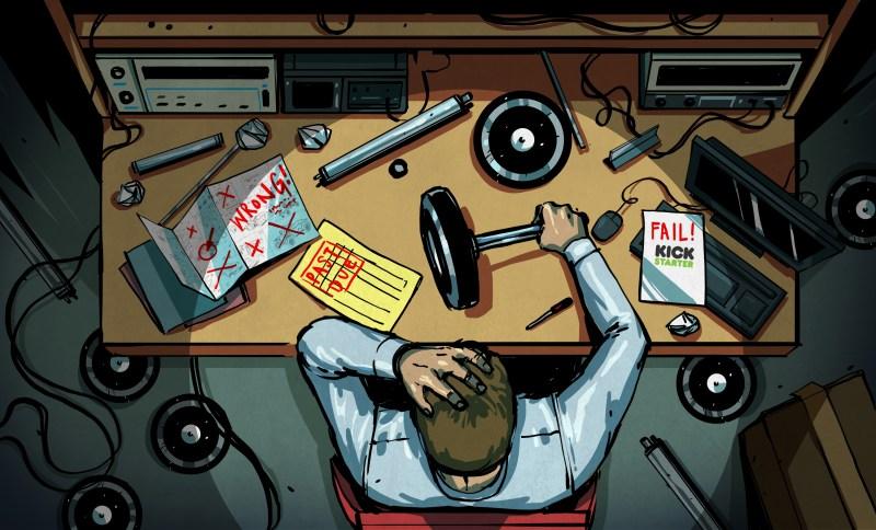 486b2c5207b Why Kickstarter Products Fail | Hackaday