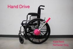 hand-drive