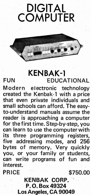 Kenbak-1Add