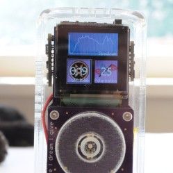 open-science-tricorder