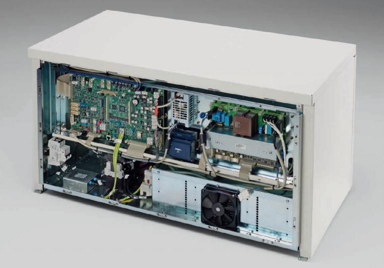 Siemens Polydoros RF-Series Generator. Source: Siemens