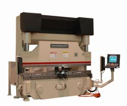 Press brake - source