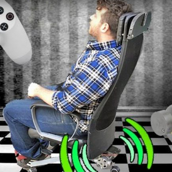 Gives Chair Full Body To Feeling CollisionsHackaday Gaming nwOk8PX0