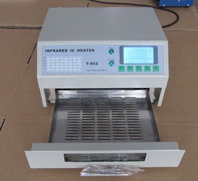 T-962-Desktop-Reflow-Oven-Benchtop-Infrared-IC-Heater-IR-Solder-Station