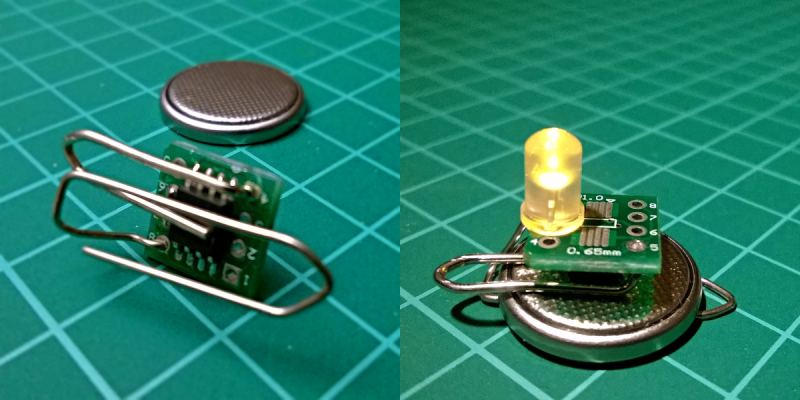 AVR Vs PIC, Round 223: Fight! | Hackaday
