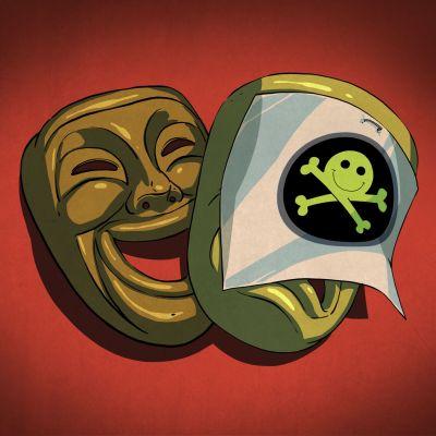 DEF CON Masks
