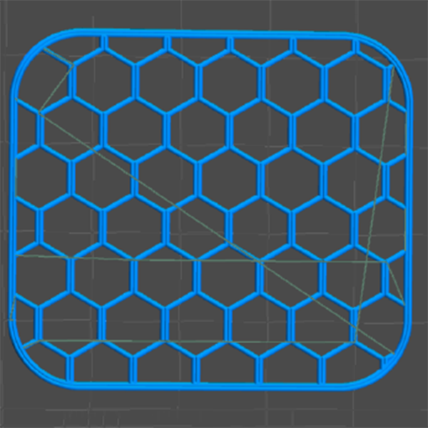3D Internal Structure For Better 3D Printed Objects | Hackaday