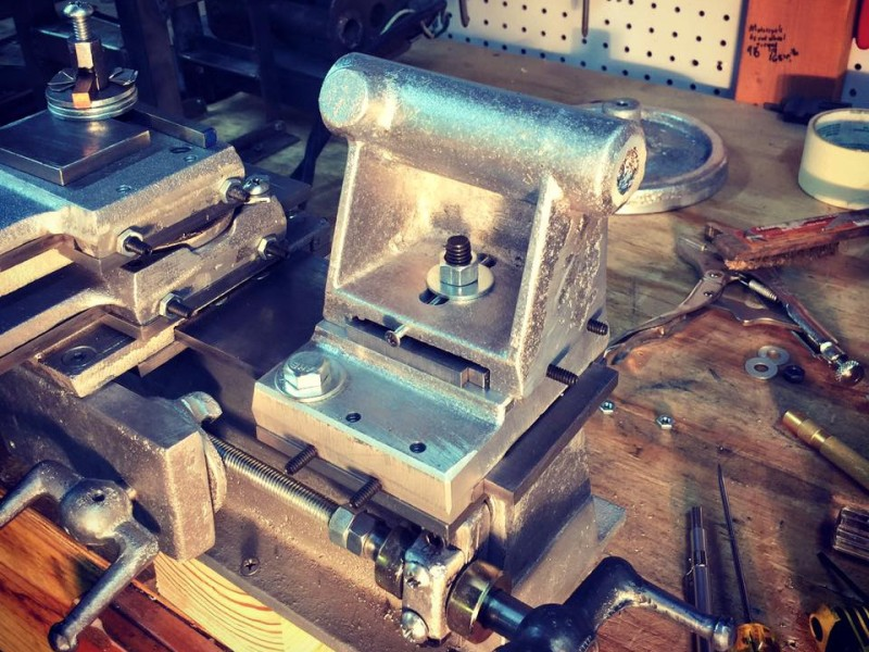 The Best Gingery Lathe Video Series To Date