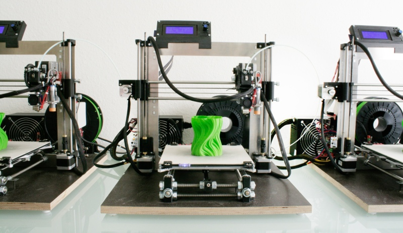 Build A 3D Printer Workhorse Not An Amazing Disappointment