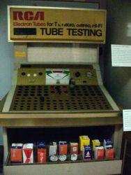 RCA-tube-tester-at-Oklahoma-History-Center