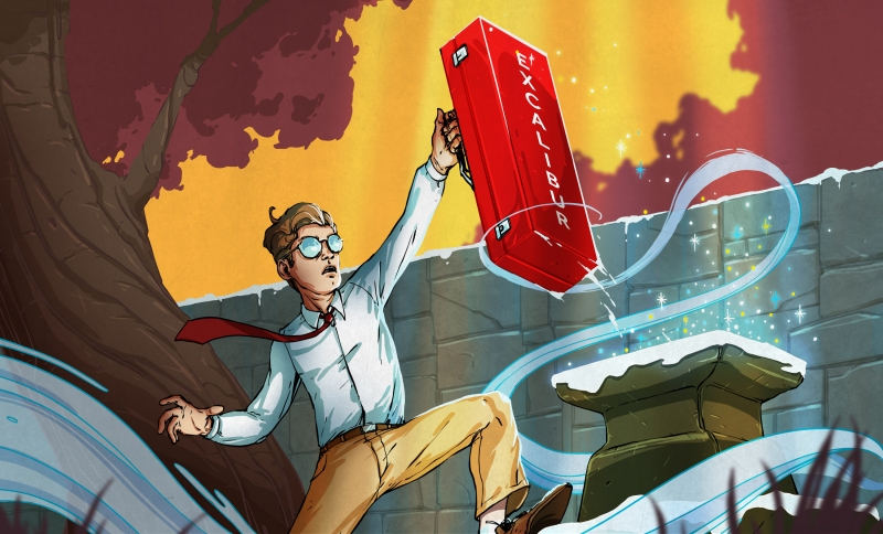 Hacker's Toolbox: The Handheld Screw Driver | Hackaday