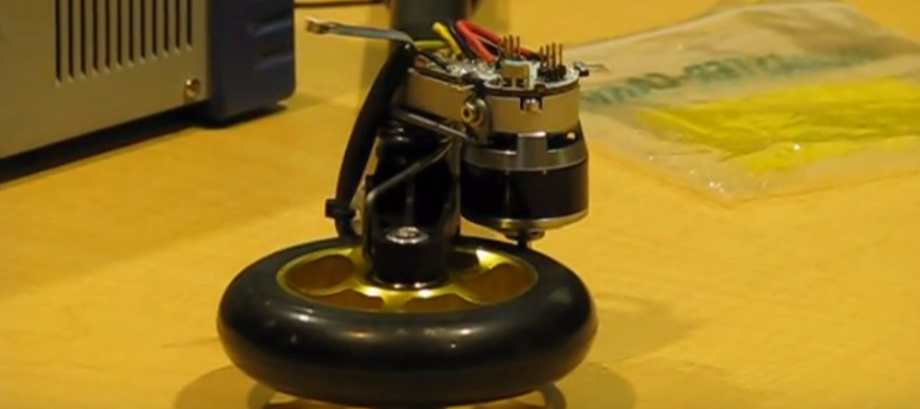 3-Phase BLDC Motor Controller Will Run You $20 In Parts | Hackaday