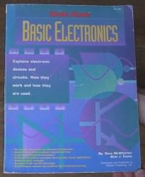 Radio Shack Basic Electronics