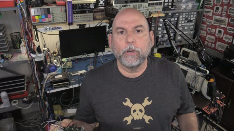 Tearing Into Delta Sigma ADC's   Hackaday