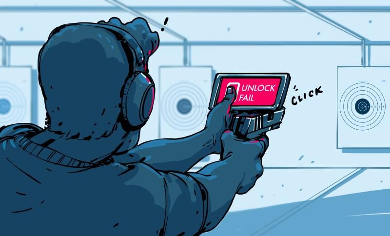 Firearm Tech – Are Smart Guns Even Realistic? | Hackaday