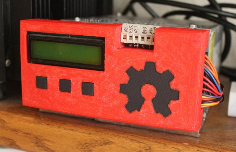 Taking The Converted PC PSU Bench Supply A Step Further