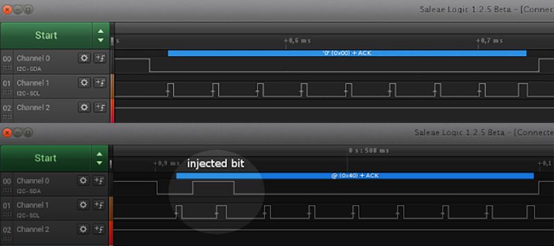 I2C Bit Injection Adds Memory Banks To Everything | Hackaday