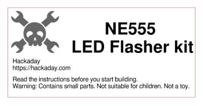 LED-flasher-kit-label
