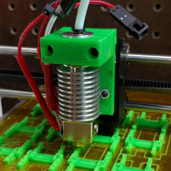 Modding The Monoprice Mp Mini Printer Hackaday